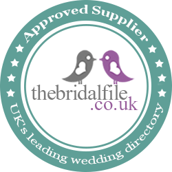 I am a Bridal File Approved Supplier